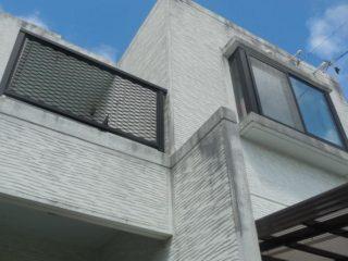 外壁改修・塗装・防水 Before.1