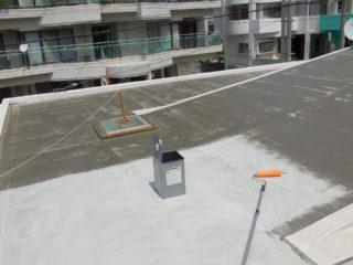 屋上防水工事013