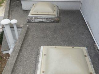 沖縄住宅リフォーム 防水工事6