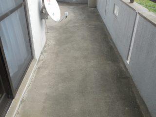 沖縄住宅リフォーム 防水工事4