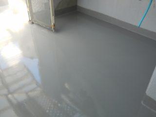 沖縄住宅リフォーム 防水工事7
