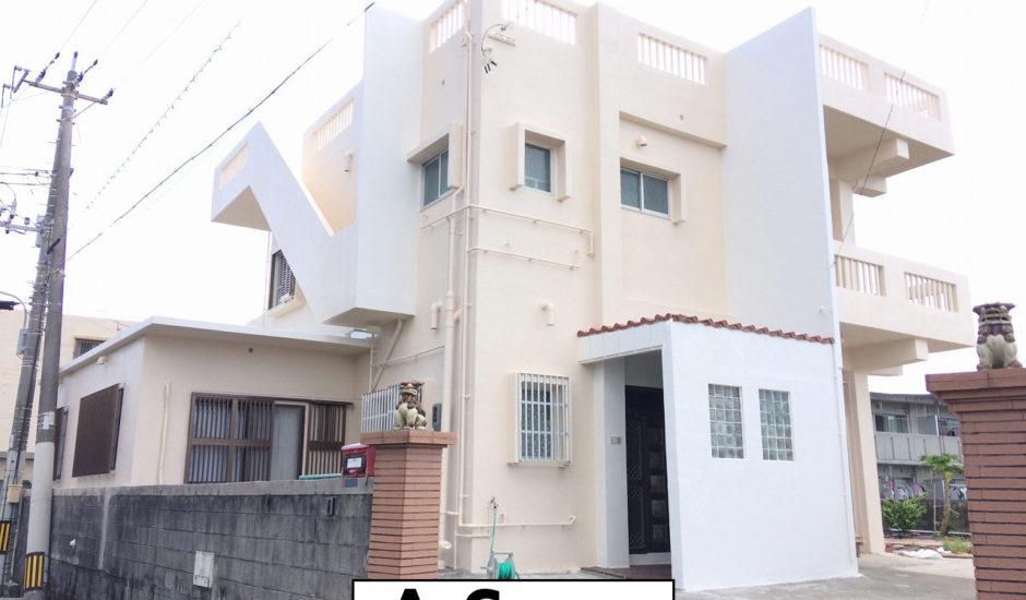 沖縄 リフォーム 塗装 施工事例0006_001a