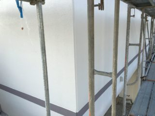 新築 一戸建て 塗装22