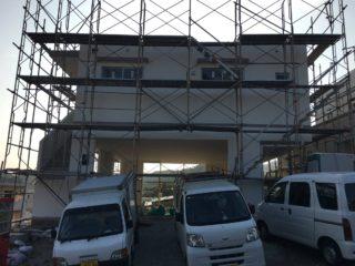 新築 一戸建て 塗装29