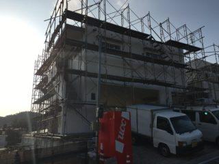 新築 一戸建て 塗装30