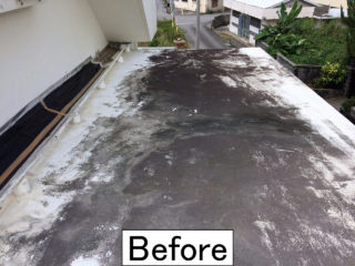 沖縄 リフォーム 塗装 施工事例0006_11