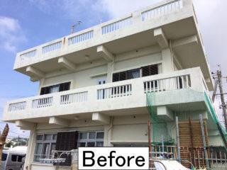沖縄 リフォーム 塗装 施工事例0006_5