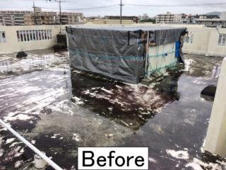 沖縄 リフォーム 塗装 施工事例0006_9