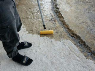 沖縄 集合住宅 _0002 ベランダ防水工事12
