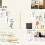 セカンド洗面化粧台004
