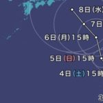 台風シーズンの沖縄でリフォーム