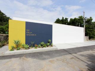 沖縄の外壁塗装施工事例_新築一戸建て