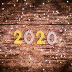 2020年 新年ごあいさつ